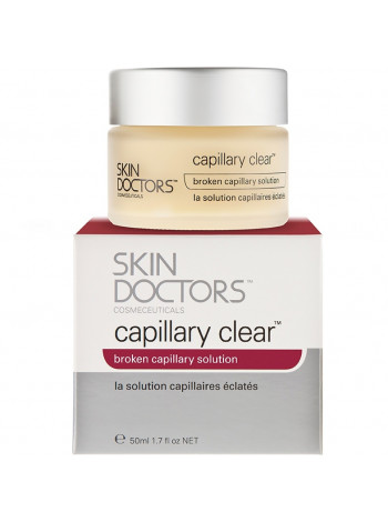 Skin Doctors Capillary Clear