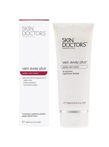 Skin Doctors Vein Away против сосудистых звездочек