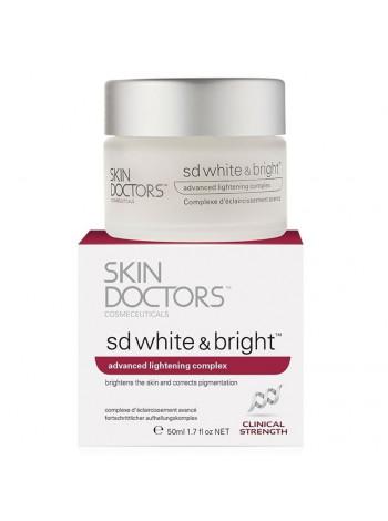 Skin Doctors отбеливающий крем